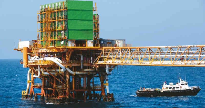 Colombia hace en el Caribe el mayor hallazgo de gas en los últimos 28 años