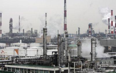 Con petróleo de esquisto se aumentarían reservas de crudo